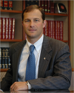 Cincinnati Lawyer, Scott A. Rubenstein