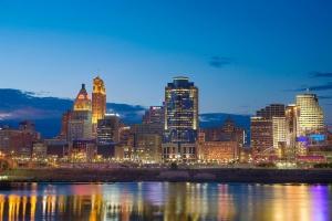 Cincinnati-Landscape