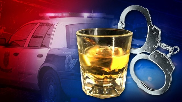 Deputies: Driver attempts to flee after DWI traffic stop in Victor